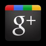 Das google plus - Logo